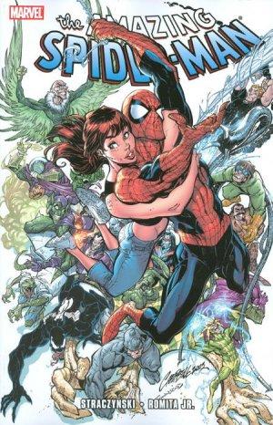 The Amazing Spider-Man # 2 TPB softcover - Run Straczinski