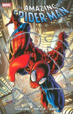 The Amazing Spider-Man # 3 TPB softcover - Run Straczinski