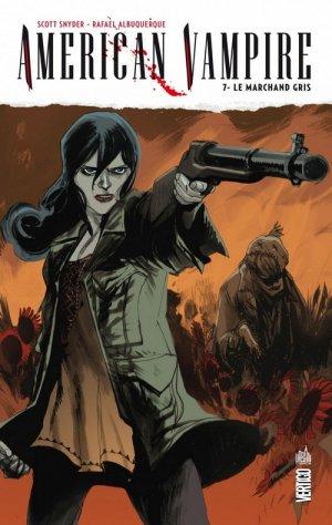 American Vampire # 7