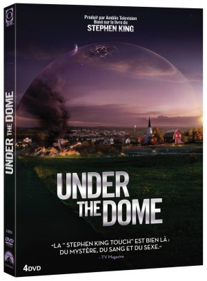 Under The Dome édition Simple