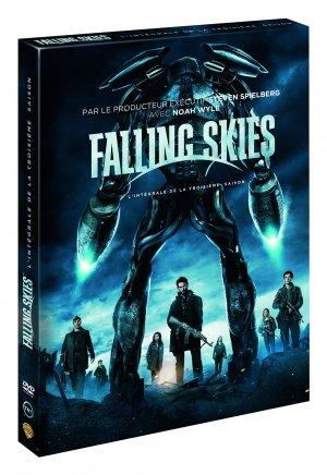 Falling Skies # 3