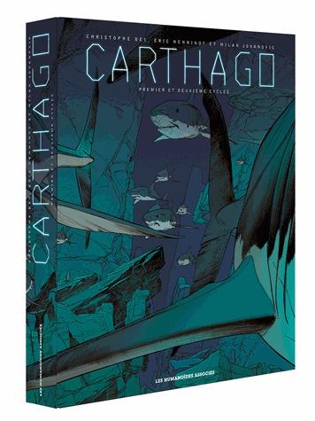 Carthago édition Coffret 2014