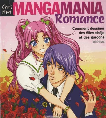 Manga Mania édition Simple