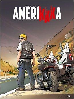 Amerikkka T.9