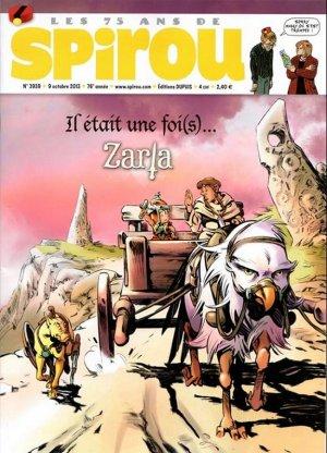 Le journal de Spirou # 3939