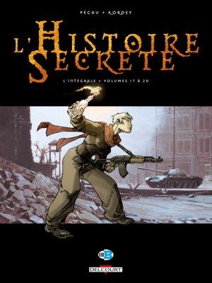 L'histoire secrète # 5 intégrale