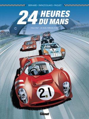 24 Heures du Mans # 4