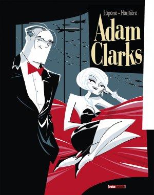 Adam Clarks édition simple