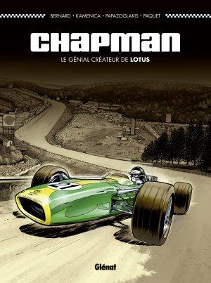 Chapman édition coffret