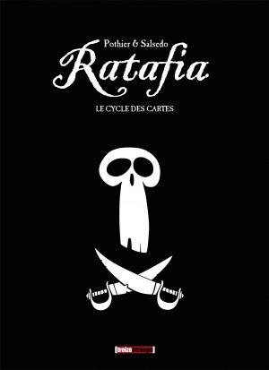 Ratafia édition coffret