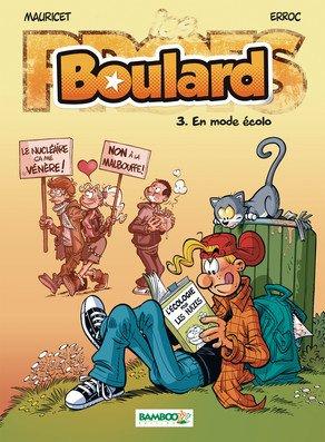 Les profs - Boulard # 3