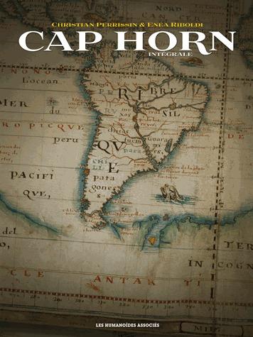 Cap Horn édition Intégrale 2014