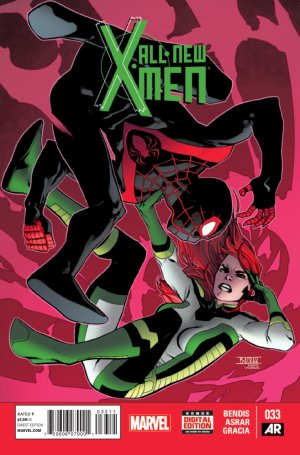 All-New X-Men # 33 Issues V1 (2012 - 2015)