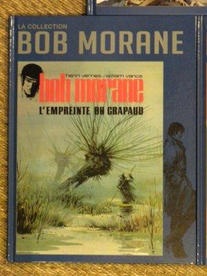 Bob Morane # 21 Réédition la collection