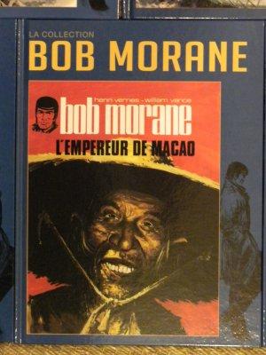 Bob Morane # 22 Réédition la collection