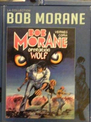 Bob Morane # 23 Réédition la collection