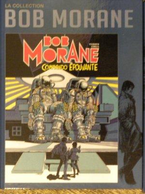 Bob Morane # 24 Réédition la collection