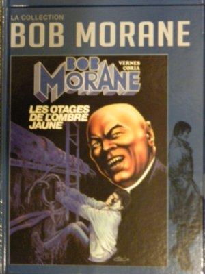 Bob Morane # 34 Réédition la collection
