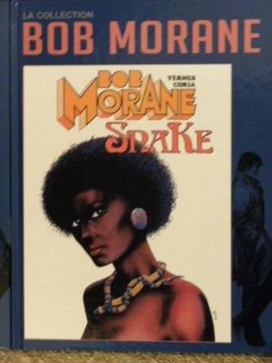Bob Morane # 35 Réédition la collection