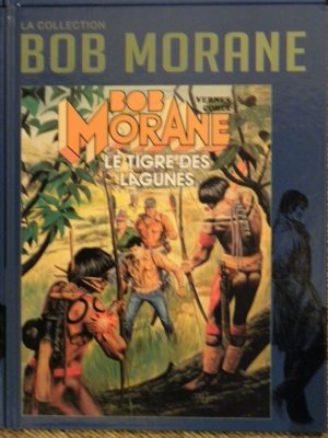Bob Morane # 36 Réédition la collection
