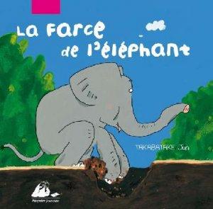 La farce de l'éléphant édition Simple