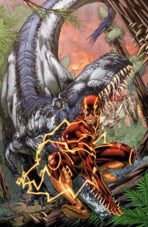 Flash # 36 Issues V4 (2011 - 2016) - The New 52