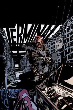 Batman - Detective Comics # 36 Issues V2 (2011 - 2016)