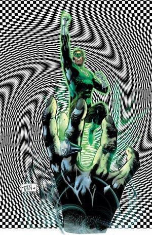 Green Lantern # 36 Issues V5 (2011 - 2016)