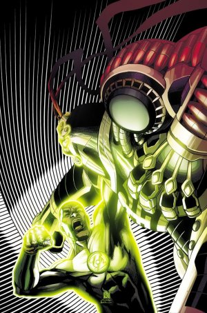Green Lantern Corps # 36 Issues V3 (2011 - 2015)