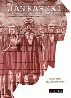 JAN KARSKI - L'homme qui a découvert l'holocauste édition Simple