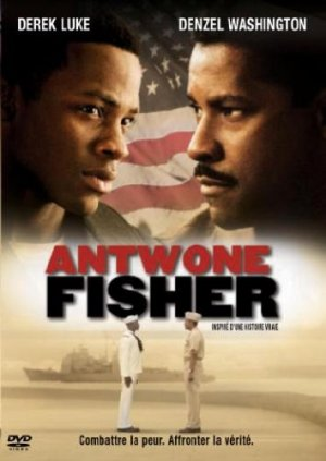 Antwone Fisher édition Simple