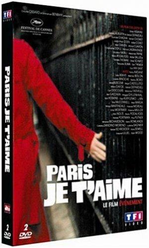 Paris, je t'aime édition Simple
