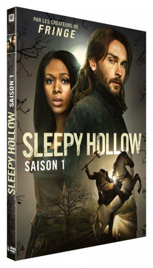 Sleepy Hollow 0 - Sleepy Hollow - Saison 1