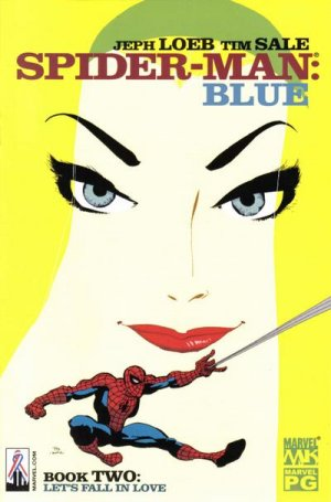 Spider-Man - Blue # 2 Issues (2002 - 2003)