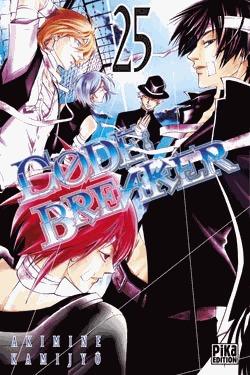 Code : Breaker # 25