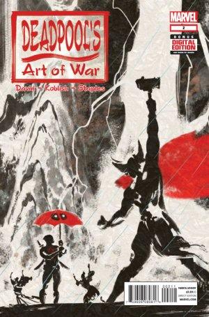 Deadpool - L'art de la guerre 2