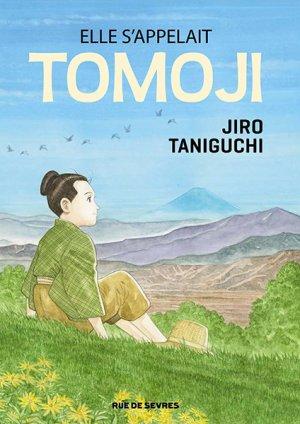 Elle s'appelait Tomoji édition Simple
