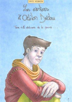 Les aventures d'Odilon Dédou édition Simple