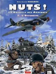 La bataille des Ardennes édition Réédition