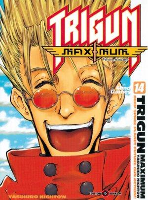 Trigun Maximum T.14