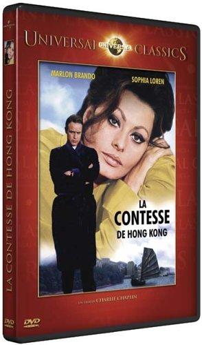 La Comtesse de Hong-Kong édition Simple