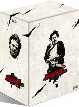 Massacre à la tronçonneuse édition Collector - Version Restaurée 4K