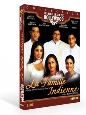 La Famille indienne édition Simple