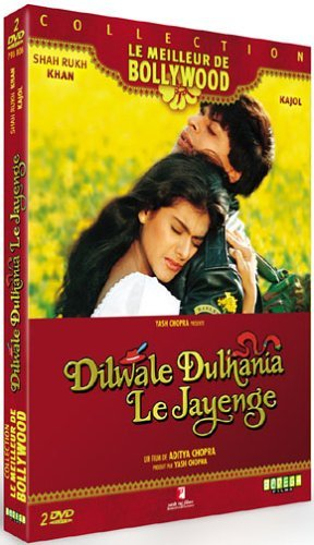 Dilwale Dulhania Le Jayenge édition Simple