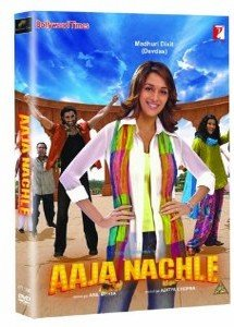 Aaja Nachle édition Simple