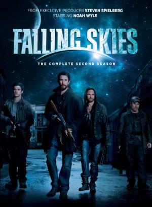 Falling Skies # 2