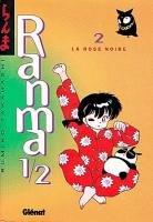 Ranma 1/2 T.2