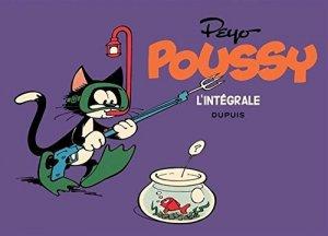 Les aventures de Poussy