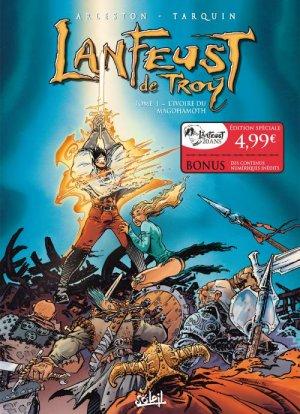 Lanfeust de troy édition OP 20 ans