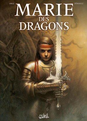 Marie des dragons édition intégrale